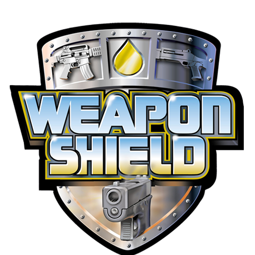 Weapon Shield Official Merchandise