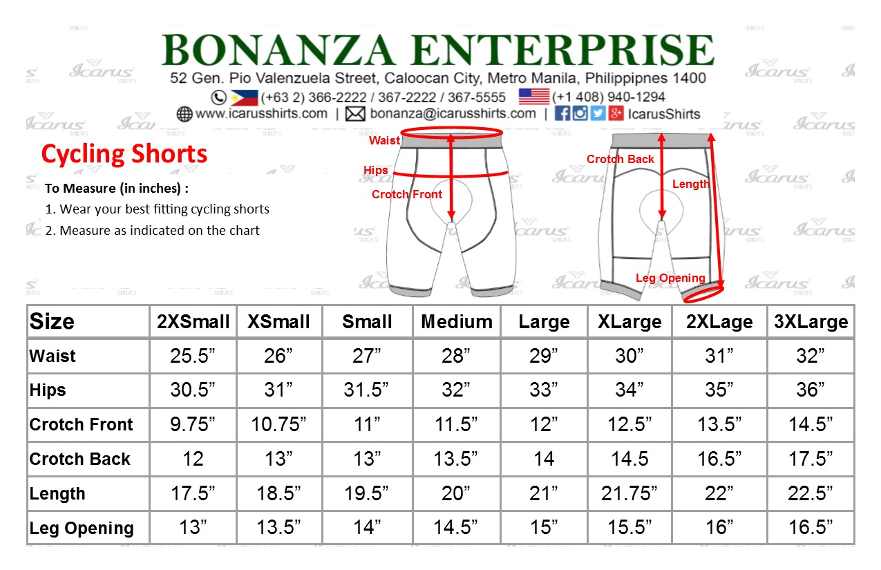 cycling-shorts-size
