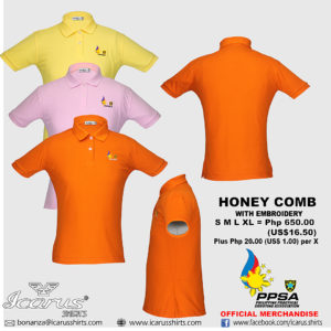 PPSA-HONEYCOMB-LADIES-WITH-EMROIDERY