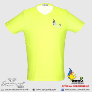 PPSA Neon Yellow