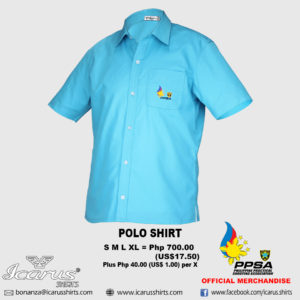 PPSA POLO BLUE