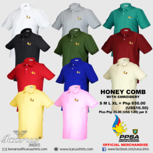 PPSA POLO SHIRT 11