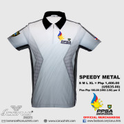 PPSA SPEEDY METAL 2