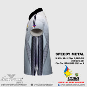 PPSA SPEEDY METAL 3