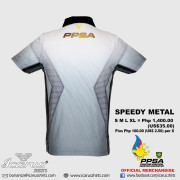 PPSA SPEEDY METAL 4