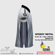 PPSA SPEEDY METAL 5