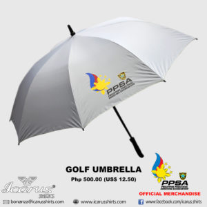 PPSA UMBRELLA
