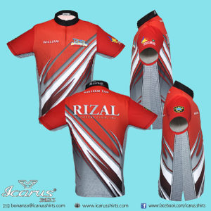 RIZAL LIGHT DRY FIT 1