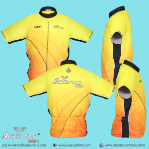 Team Icarus Cycling Shirt (1)
