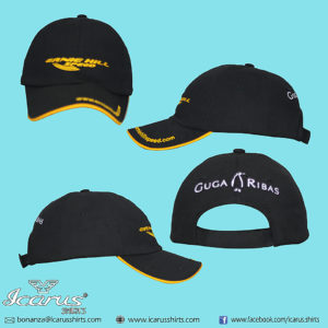 Erniehill Cap Yellow (1)