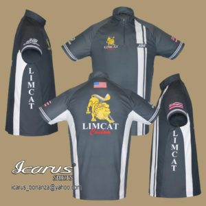 LimCat - Dark Slate Gray