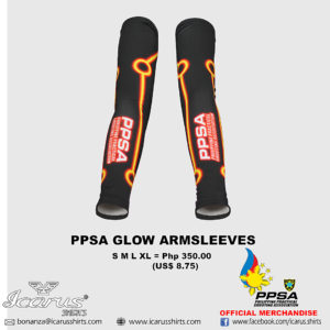 PPSA-ARMSLEEVES
