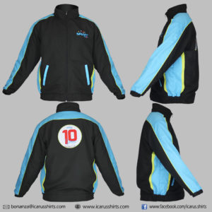 SMART PINOY (CHINESE COLAR JACKET) 1