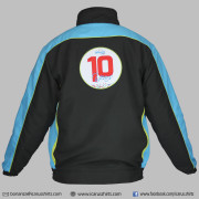 SMART PINOY (CHINESE COLAR JACKET) 4
