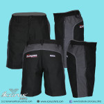 TEAM QUADRO ZAPSA Shorts for Shooting