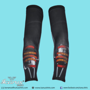 Lord of the Guns Armsleeves - 1