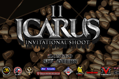 [2016-11-11] 2nd ICARUS Invitational Shoot