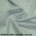 Warmfit Fabric (Back)