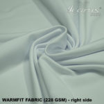 Warmfit Fabric (Front)