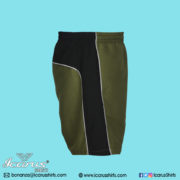 0J 0616 - Team Marines Shorts---2