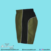 0J 0616 - Team Marines Shorts---3