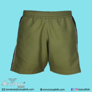 0J 0616 - Team Marines Shorts---4