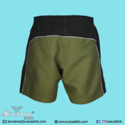 0J 0616 - Team Marines Shorts---5