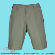1221 - Two Tone Shorts - 1