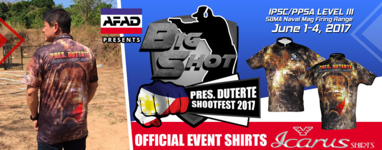 2017 04 16 duterte shootfest website poster