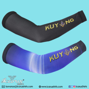 0214 - Kuyang Armsleeves -2in1