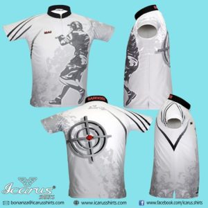 Logo Shirt - White 1