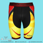 Tondo Biker Cycling Shorts (4)