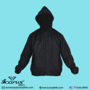 1201 - Water Repellant with Fleece Lining -- 2