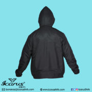 1201 - Water Repellant with Fleece Lining -- 3