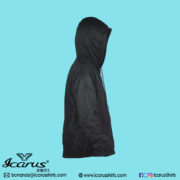 1201 - Water Repellant with Fleece Lining -- 5