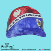 CTS Touraine Subli Caps---1