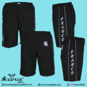 Personalized Short and Pants SHORT---5