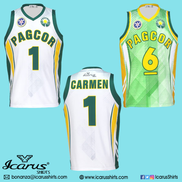 PAGCOR Volleyball—6