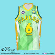PAGCOR Volleyball GREEN---1