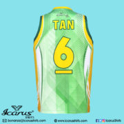 PAGCOR Volleyball GREEN---3