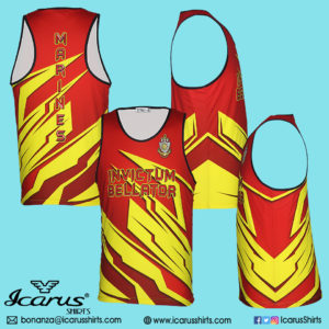 Team Marines Tank Top (1)