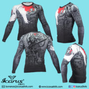 1213 - FTF Compression (2) long sleeve 1