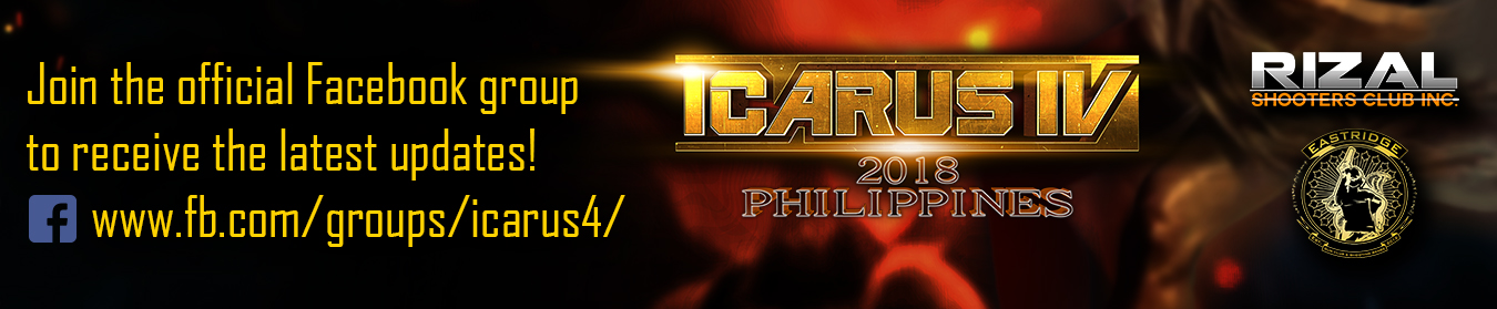 Icarus IV join FB