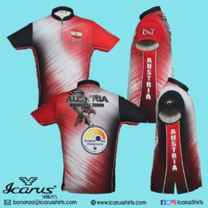 brand new 72929 b1de2 Austria National Team Archives - Icarus Shirts