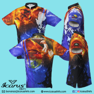 Products Archive - Icarus Shirts